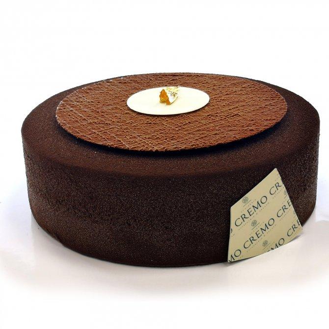 Tort Chocolate